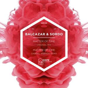 Balcazar, Sordo 歌手頭像