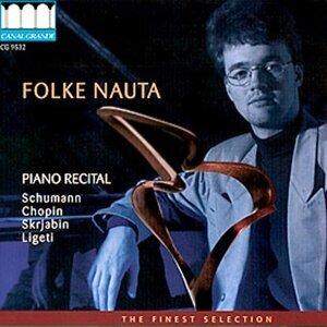 Folke Nauta 歌手頭像