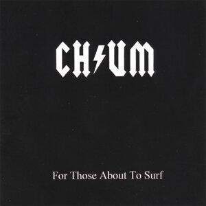 Chum 歌手頭像