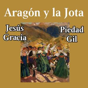 Jesús Gracia, Piedad Gil 歌手頭像
