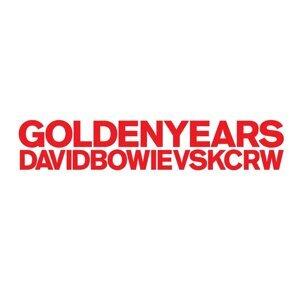 David Bowie vs KCRW 歌手頭像