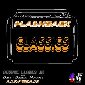George Llanes Jr., Danny Buddah Morales 歌手頭像