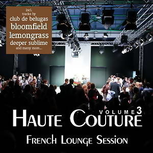French Lounge Session 歌手頭像