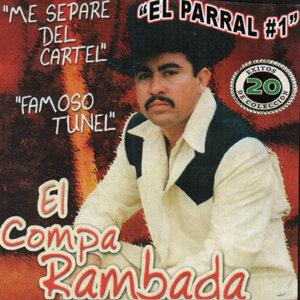 El Compa Rambada 歌手頭像