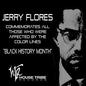 Jerry Flores 歌手頭像