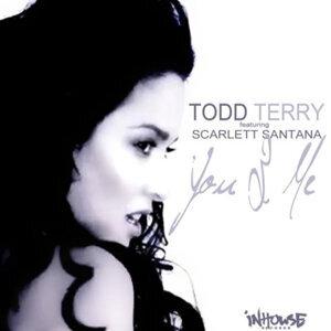 Todd Terry, Scarlett Santana 歌手頭像