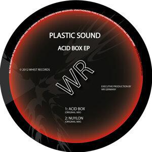 Plastic Sound アーティスト写真
