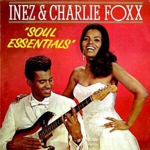 Inez & Charlie Foxx 歌手頭像