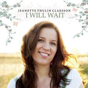 Jeanette Thulin Claesson 歌手頭像