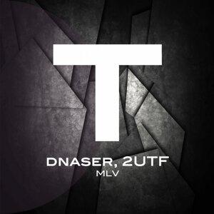 dnaser, 2UTF 歌手頭像