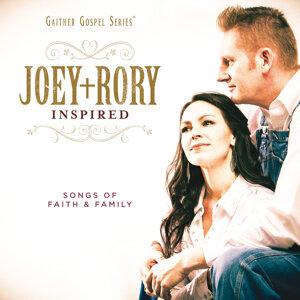 Joey + Rory 歌手頭像