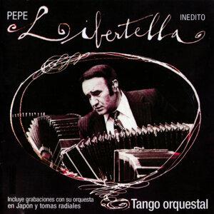 Jose Libertella Y Su Quinteto 歌手頭像