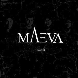Maeva 歌手頭像