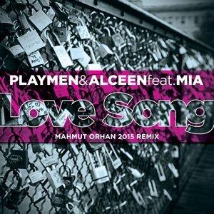 Playmen & Alceen feat. Mia 歌手頭像