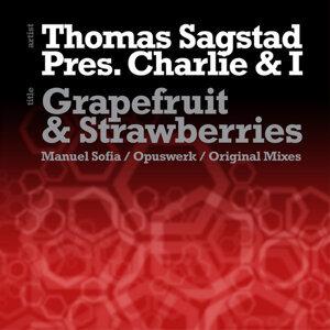 Thomas Sagstad, Charlie Thorstensen 歌手頭像