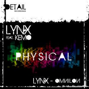 Lynx 歌手頭像