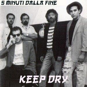Keep Dry 歌手頭像