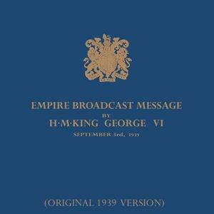 H.M.King George VI 歌手頭像