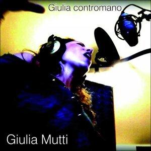 Giulia Mutti 歌手頭像
