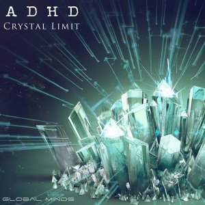 ADHD 歌手頭像