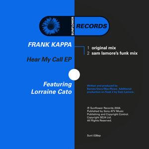 Frank Kappa 歌手頭像