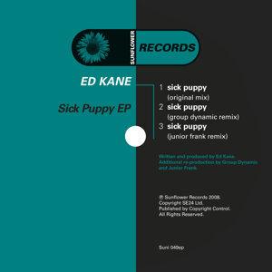 Ed Kane 歌手頭像