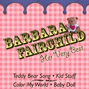 Barbara Fairchild 歌手頭像