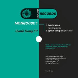 Mongoose 1 歌手頭像