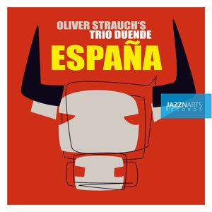 Oliver Strauch´s Trio Duende 歌手頭像