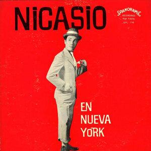 Nicasio 歌手頭像