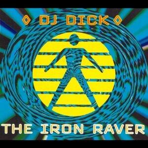 DJ Dick 歌手頭像