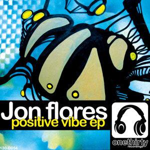 Jon Flores 歌手頭像