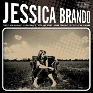 Jessica Brando 歌手頭像