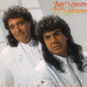 João Mineiro & Marciano 歌手頭像