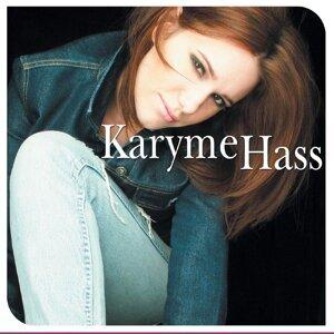 Karyme Hass 歌手頭像