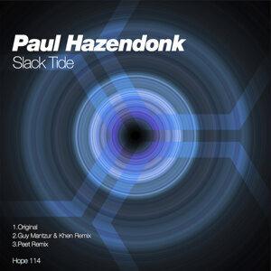 Paul Hazendonk 歌手頭像