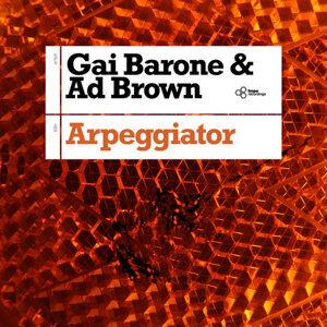 Gai Barone, Ad Brown 歌手頭像