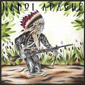 Hanoi Apache 歌手頭像