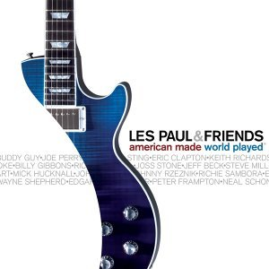 Les Paul And Friends 歌手頭像