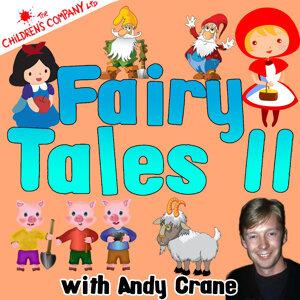 Andy Crane