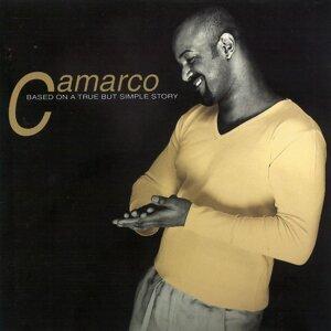 Camarco 歌手頭像
