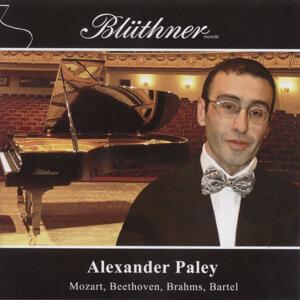 Alexander Paley 歌手頭像