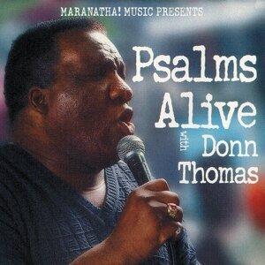 Donn Thomas 歌手頭像