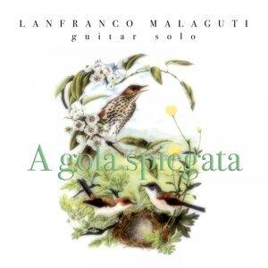 Lanfranco Malaguti 歌手頭像