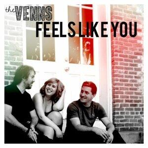 The Venns 歌手頭像
