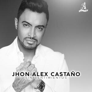 Jhon Alex Castaño