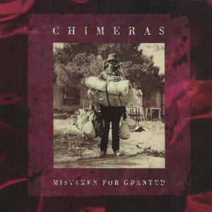 Chimeras 歌手頭像
