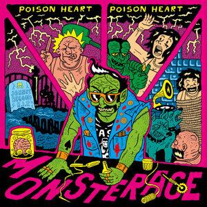 Poison Heart 歌手頭像