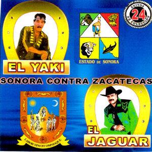 El Jaguar, El Yaki 歌手頭像