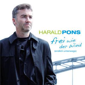 Harald Pons 歌手頭像